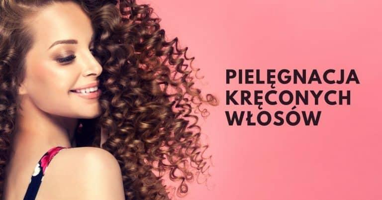 Piękne loki i fale, czyli jak pielęgnować włosy kręcone?