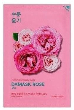 Holika holika maseczka pure essence mask rose 20 ml