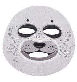 Holika holika magic mask seal maska na twarz foka