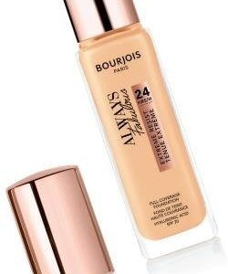 Bourjois always fabulous podkład 120 light ivory