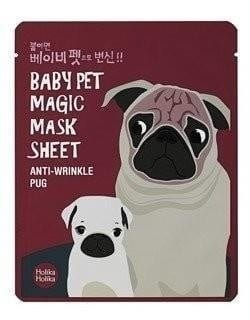 Holika holika magic mask pug maska na twarz mops