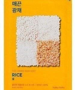 Holika holika maseczka pure essence mask rice 20 ml