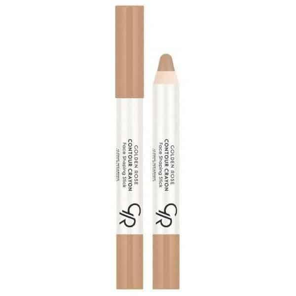 Golden rose contour crayon 23 - kredka do konturowania twarzy 4g