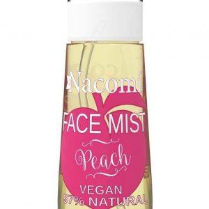 Nacomi mgiełka do ciała o zapachu brzoskwini – 80 ml