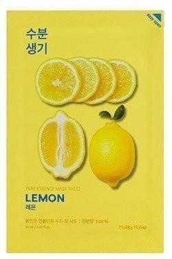 Holika holika maseczka pure essence mask lemon 20 ml