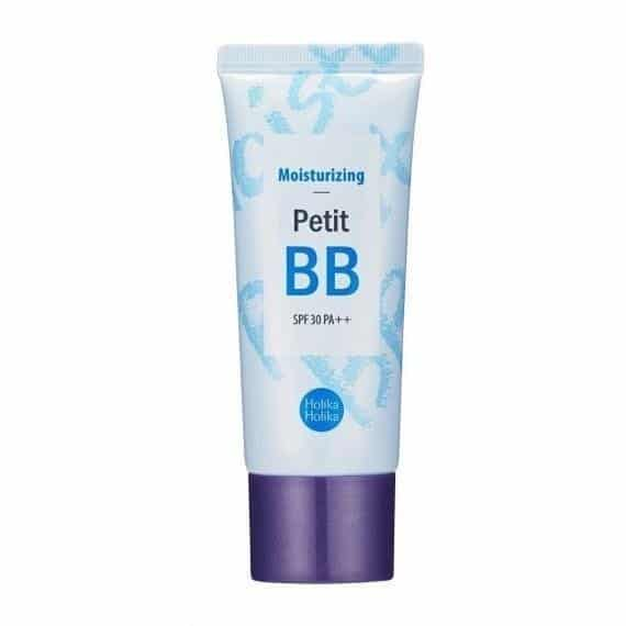 Holika holika moisturizing petit bb 30ml krem do twarzy
